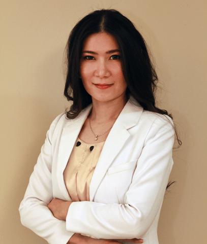 Dr Rungthiwa Siriwattanagate
